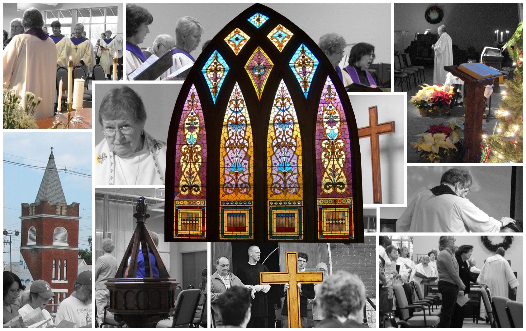Portland Avenue Presbyterian Church